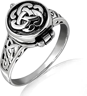 celtic poison ring