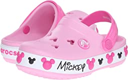 Crocband Mickey IV Clog (Toddler/Little Kid)