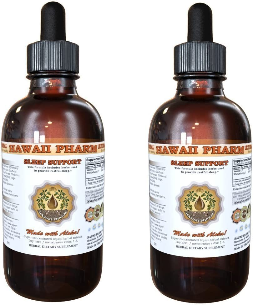 Sleep Care Liquid Gorgeous Extract Supplement Herbal New Shipping Free Shipping Aid Tincture