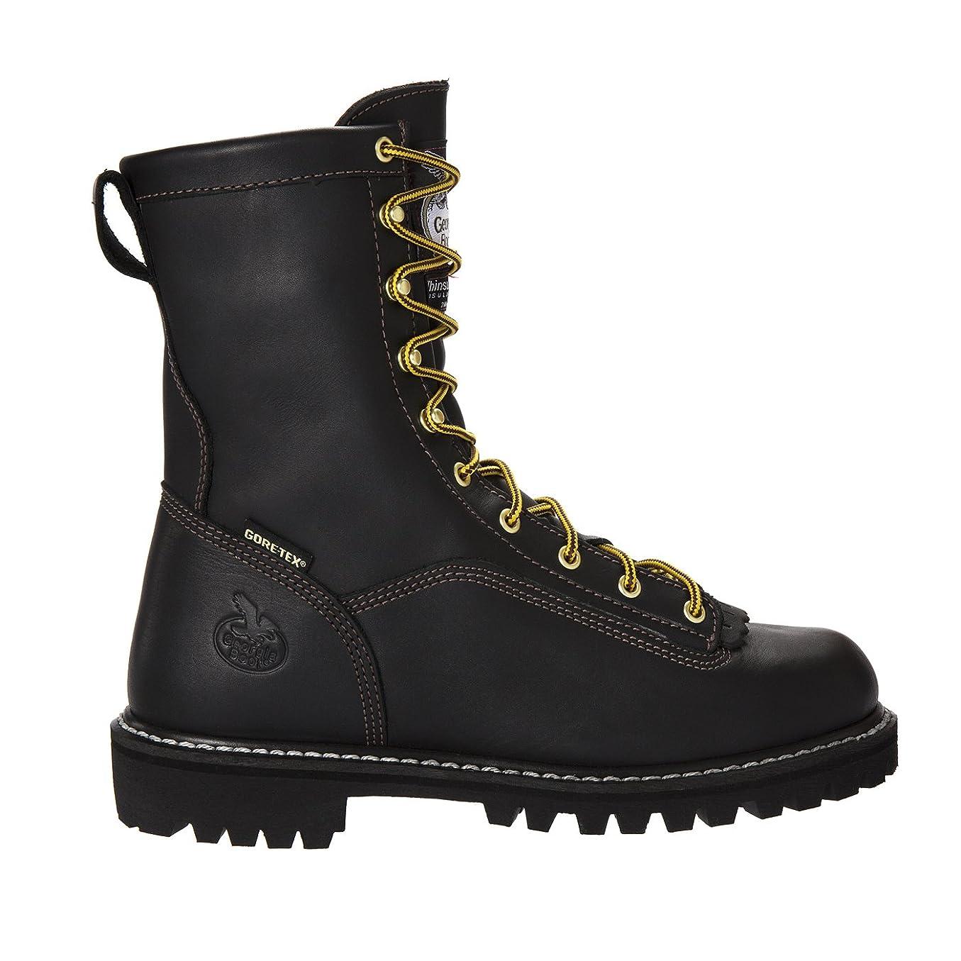 ショッキング外出寛大さ[Georgia Boot] ジョージアMen 's 8?