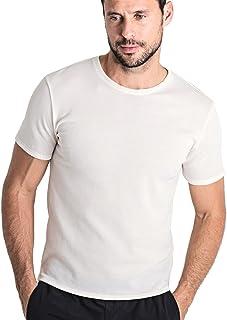OLIVERS Apparel, Mens Athletic Merino Wool Tech Mesh Terminal T-Shirt