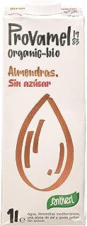 Santiveri Leche Almendras Sin/A Bio -P- 1000Ml - 500 g