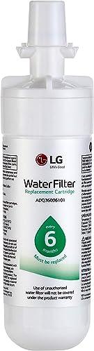 LG LT700P Filtro de agua para Refrigerador