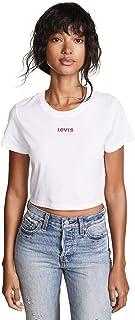 Levi's Women's Baby Logo Tee