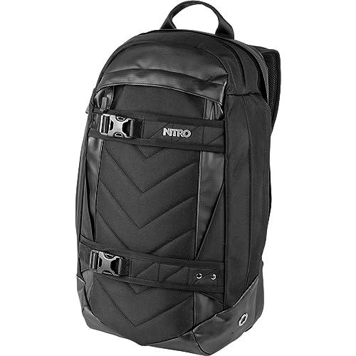 cb665caf202f3 Skate Backpack  Amazon.de