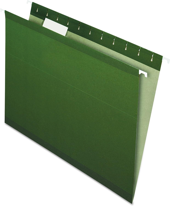 Pendaflex 415215 supreme Hanging Complete Free Shipping File Folders