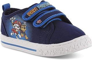 Toddler Boys' PAW Patrol Blue Sneakers