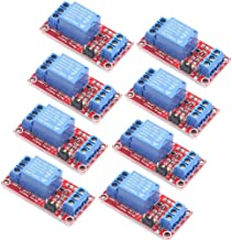 Youngneer 5v Relay Board Relay Module 1 Channel Opto-Isolated High or Low Level Trigger