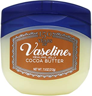 Vaseline Revitaliserend verrijkt met cacaoboter, 212 g.