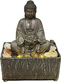 Best buddha lotus fountain Reviews