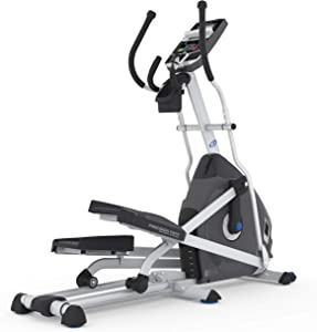 Nautilus E614 Elliptical Machine