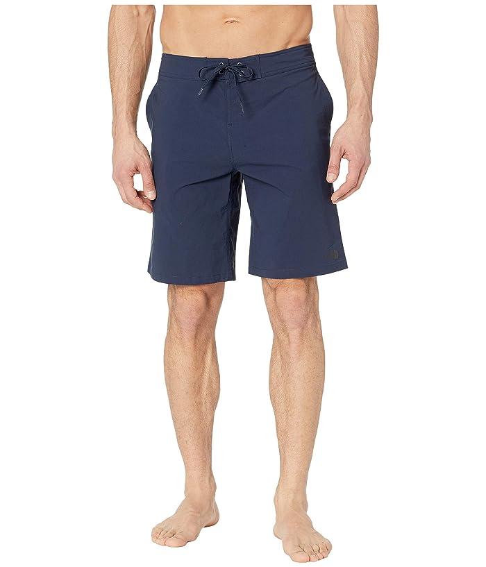 The North Face Temescal 11 Boardshorts (Urban Navy) Men