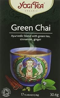 Yogi Tea - Green Chai - 30.6g