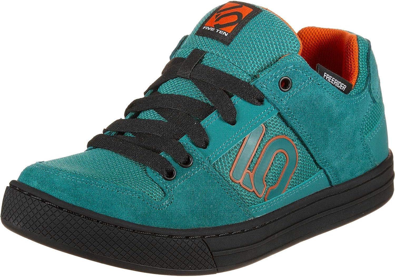 best website ee559 027eb Five Ten MTB-Schuhe Freerider Core schwarz Bold Bold Bold Orange Core  schwarz 1aefe5
