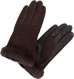 UGG - Classic Suede Smart Glove 14