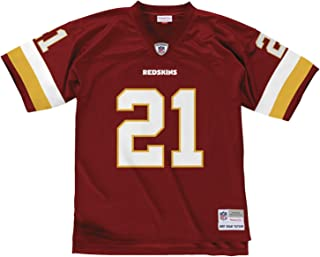 Mitchell & Ness Washington Redskins Sean Taylor Throwback Replica Jersey