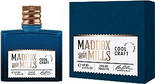 Maddox&Mills Cool Craft, Eau de Toilette, 60 ml
