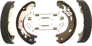 ACDelco 17944B Professional Brake Shoe Set (Rear)