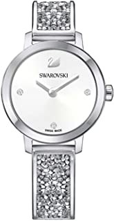 Swarovski Cosmic Rock watch 5376080 Woman Gray