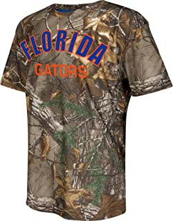 Colosseum Youth Athletic Realtree University of Florida Gators Trail T-Shirt
