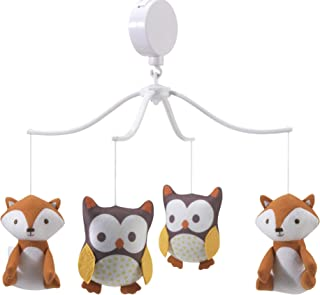 Best owl baby mobiles crib Reviews