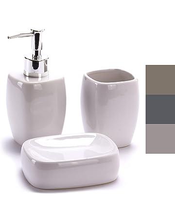 7-miniatura 1:12 Badezimmerset tutto per il bagno-grande la raccolta