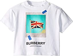 Mini Photo Flag Tee (Infant/Toddler)