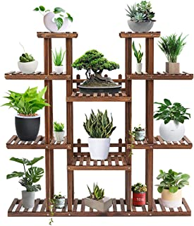 Best outdoor ladder plant stand Reviews
