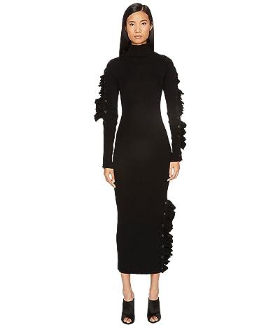 Preen by Thornton Bregazzi Amber Dress (Black) Women