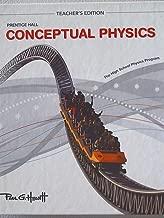 Best conceptual physics the high school program Reviews