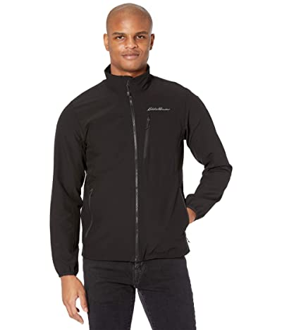 Eddie Bauer Stratify 2.0 Jacket (Black) Men
