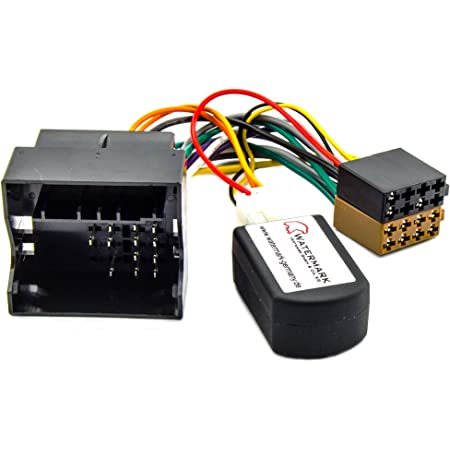 Radio Adaptor Can Bus For Mercedes W169 W203 W245 Smart Elektronik