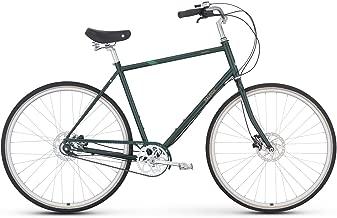 Raleigh Bikes Haskell City Bike