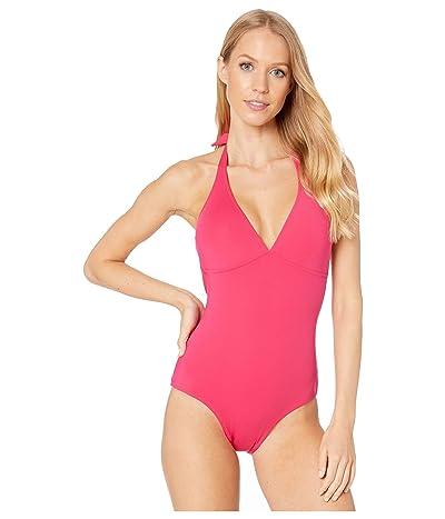 Vilebrequin Solid Water Fames Swimsuit (Groisielle) Women