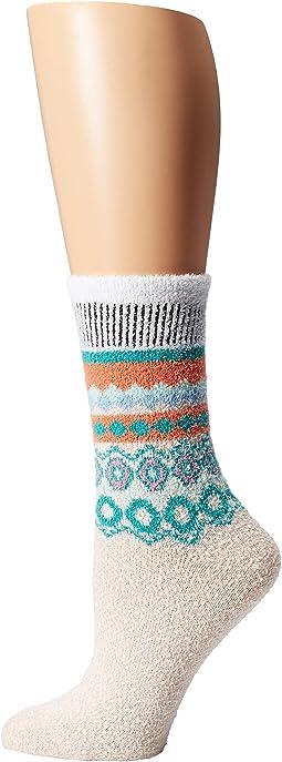 Snowbird Slipper Socks