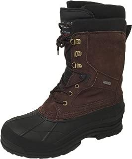 G108SC Men's Winter Boots Hiking 10
