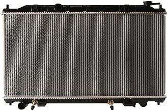 Prime Choice Auto Parts RK929 Aluminum Radiator
