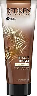 Redken All Soft Mega Mask for Severely Dry Hair, 200 Milliliter