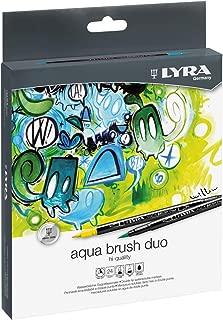 lyra paint brush