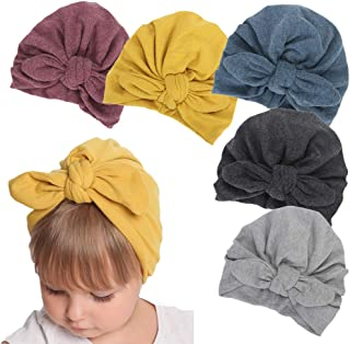 babies bonnets and bows