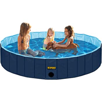Piscina desmontable decathlon