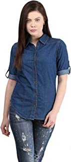 GSAMALL Women's Shirt