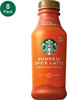 Best pumpkin spice frappuccino starbucks Reviews
