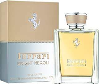 Ferrari Bright Neroli For Men Edt Spray 1.7 OZ