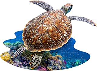 Madd Capp Puzzle Jr. - I AM Lil SEA Turtle