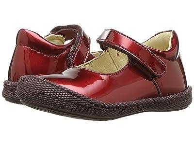 Primigi Kids PTF 44320 (Toddler) (Red) Girl