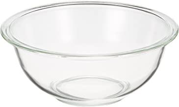 iwaki(イワキ) ボウル 耐熱ガラス 丸型 2.5L 外径25cm KBC325