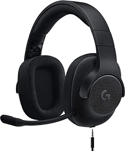 wholesale Logitech G433 7.1 Wired Gaming online sale Headset with DTS Headphone: X 7.1 Surround for PC, new arrival PS4, PS4 PRO, Xbox One, Xbox One S, Nintendo Switch – Triple Black outlet sale