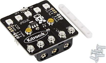 micro:bit Motortreiber KI-5623 adatto per (Arduino Boards): MicroBit - Trova i prezzi più bassi