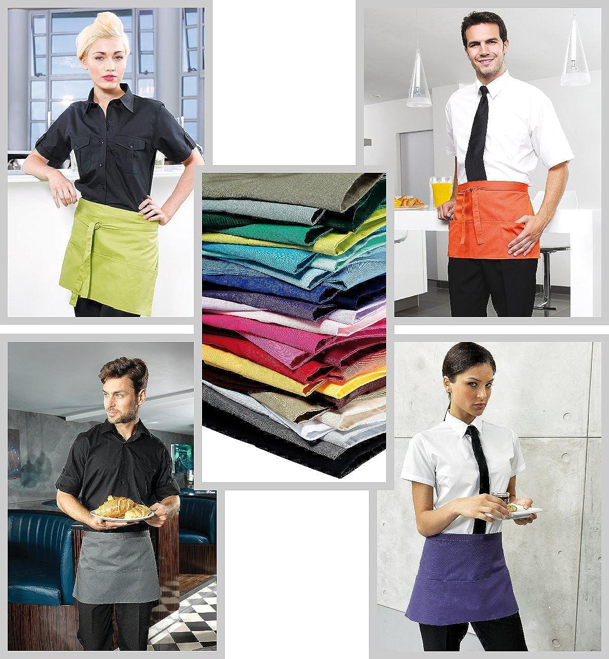 Premier 3 tablier de poche Colours